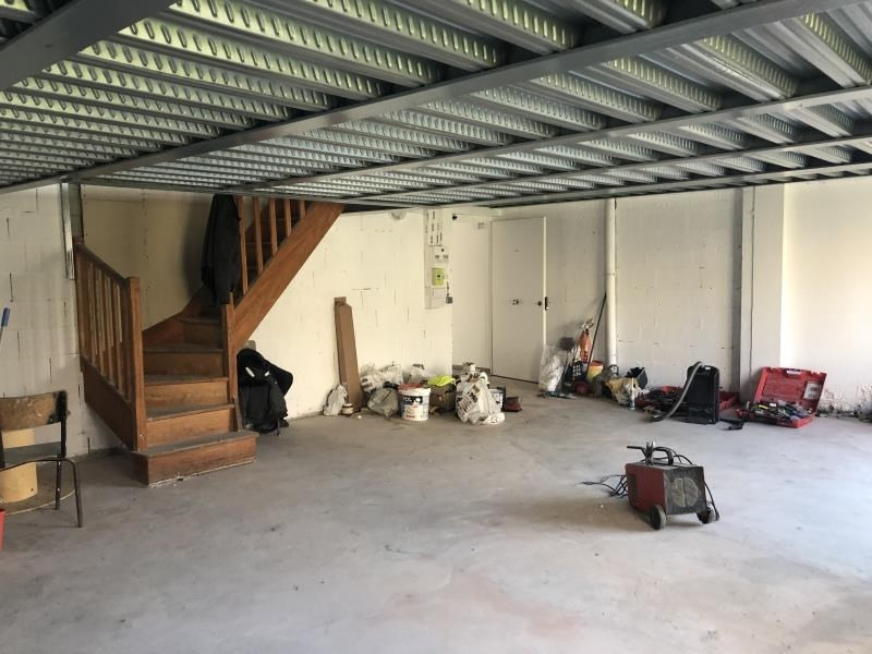 Vente loft/atelier/surface Bagneux 320 000€ - Photo 3
