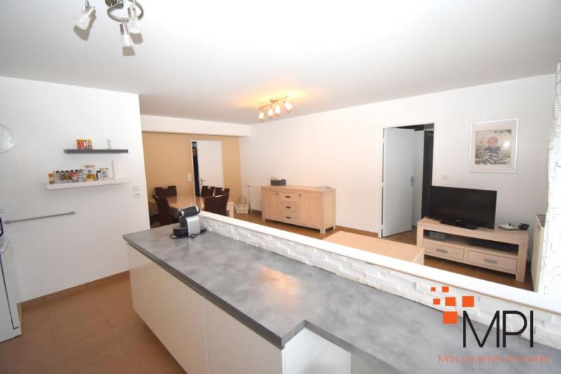 Sale apartment La chapelle des fougeretz 178500€ - Picture 4