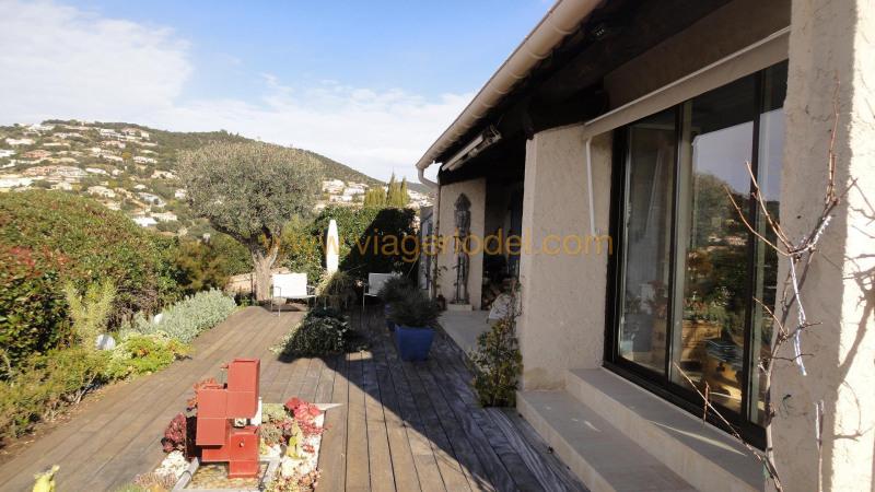 Lijfrente  huis La londe-les-maures 150000€ - Foto 14