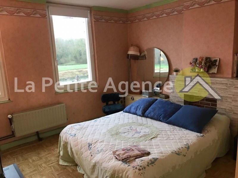 Vente maison / villa Carvin 132900€ - Photo 3