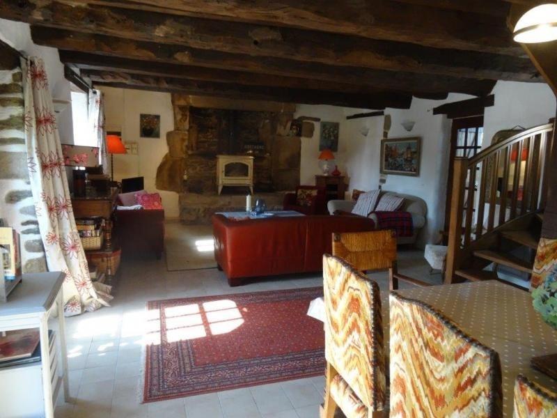Sale house / villa Loguivy plougras 128400€ - Picture 6