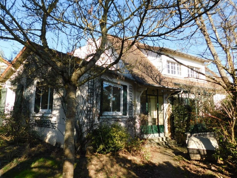Sale house / villa Saclay 595 000€ - Picture 1