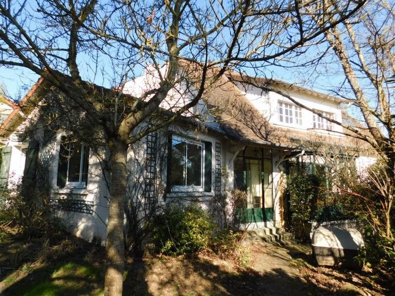Sale house / villa Saclay 595000€ - Picture 1