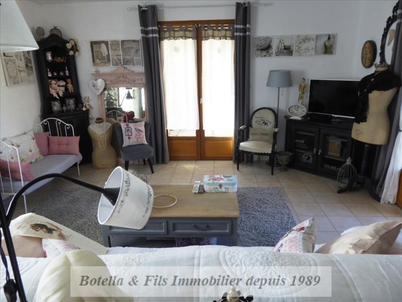 Verkauf haus Vallon pont d'arc 297000€ - Fotografie 12