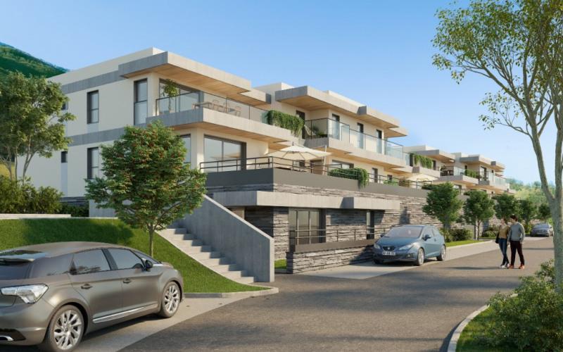 Vente appartement Seyssins 375000€ - Photo 2