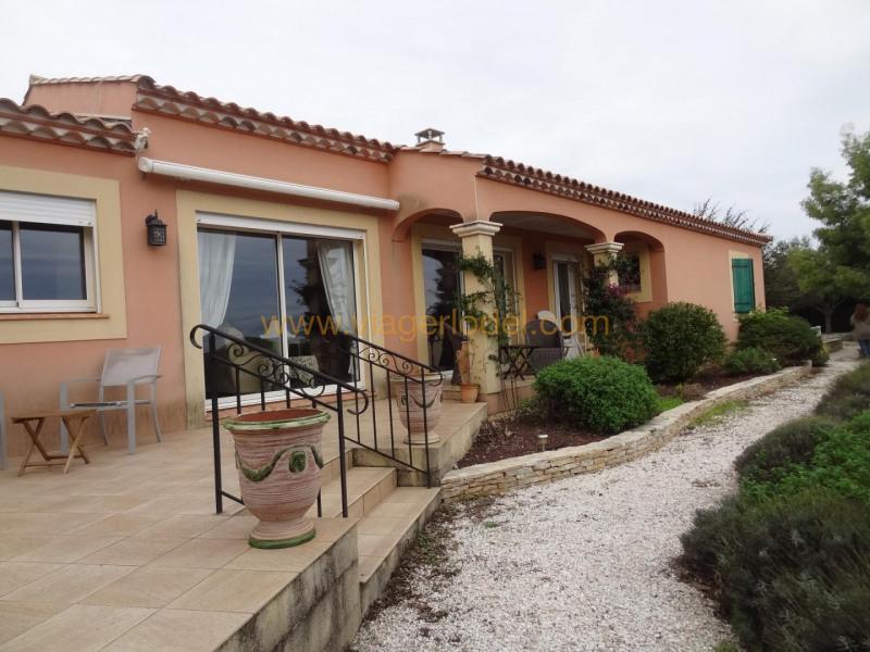 Viager maison / villa Caux 125000€ - Photo 1