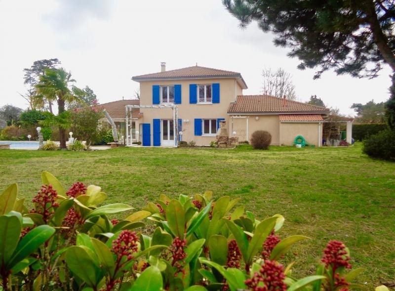 Vente maison / villa Panazol 297000€ - Photo 2