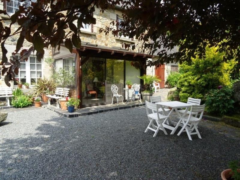 Vente maison / villa Bourbriac 225000€ - Photo 4
