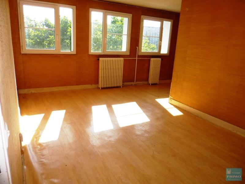Vente appartement Antony 231000€ - Photo 2