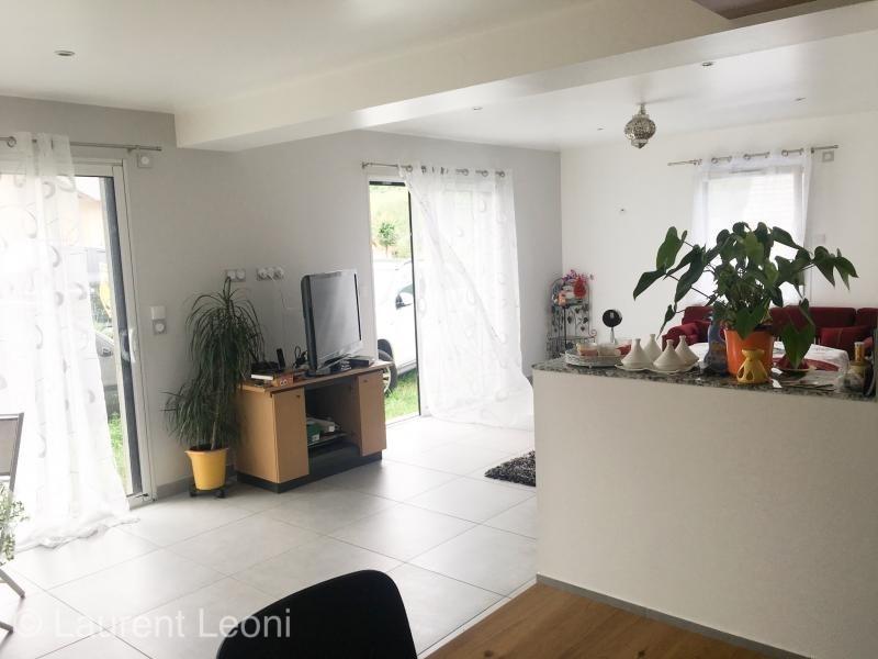 Vente maison / villa St thibaud de couz 345000€ - Photo 4