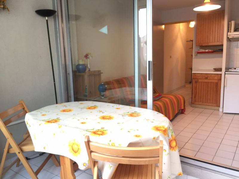 Vente appartement Le grau du roi 95000€ - Photo 3