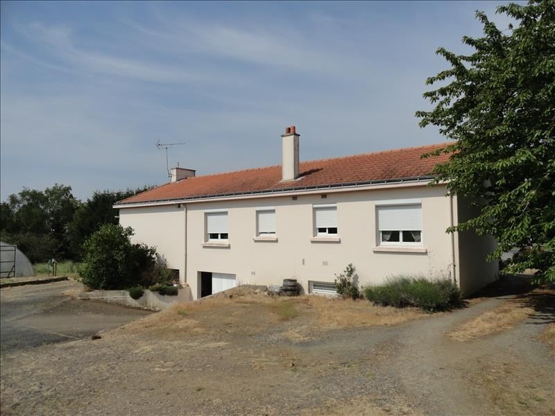 Sale house / villa Gorges 197900€ - Picture 1