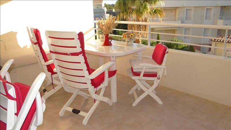 Sale apartment Cavalaire sur mer 229500€ - Picture 3