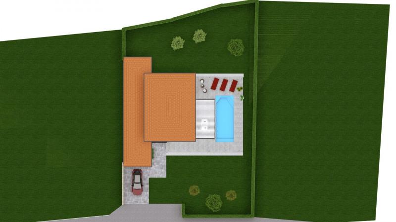 Deluxe sale house / villa Craponne 605000€ - Picture 3