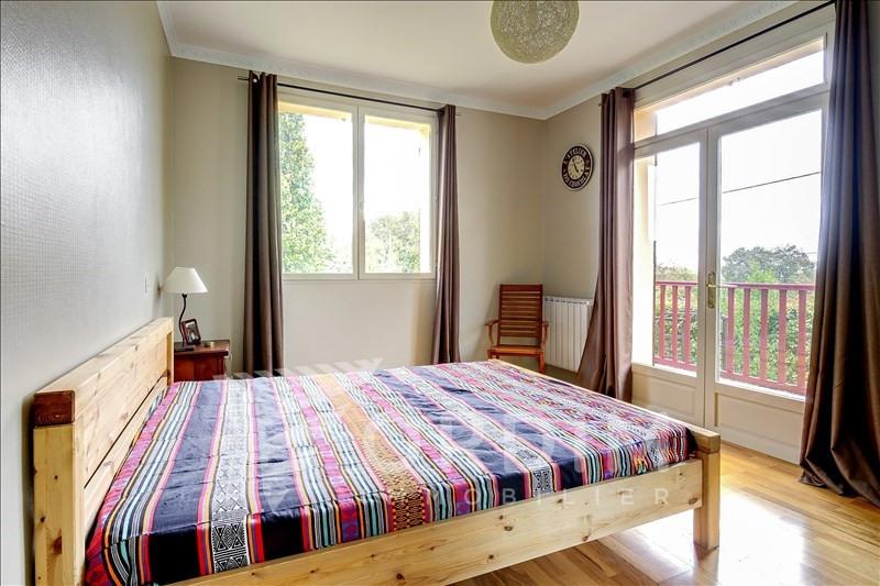 Vente maison / villa Toucy 185500€ - Photo 7