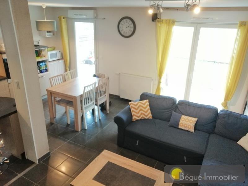 Sale house / villa Blagnac 275600€ - Picture 2
