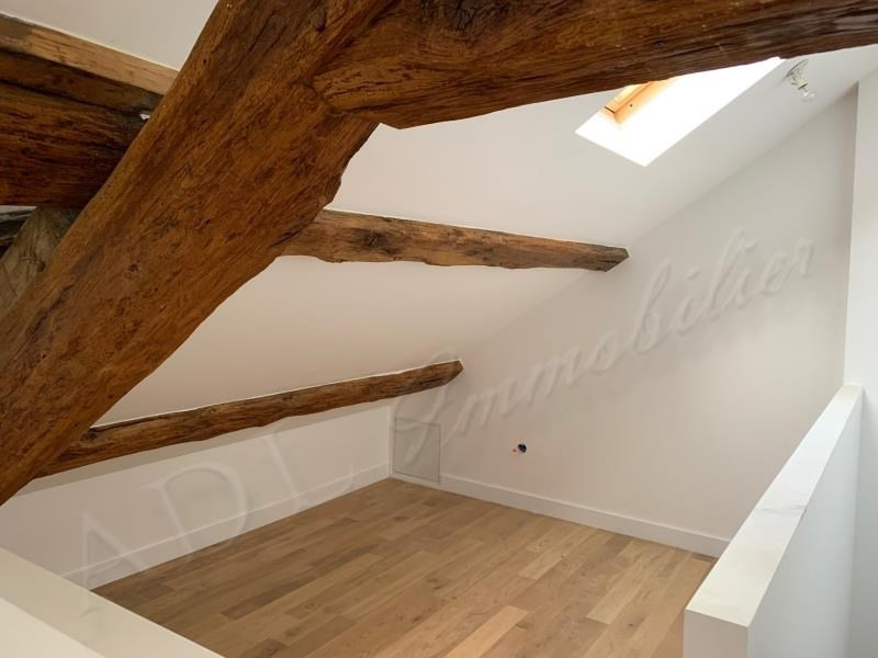 Sale apartment Chantilly 330 000€ - Picture 11