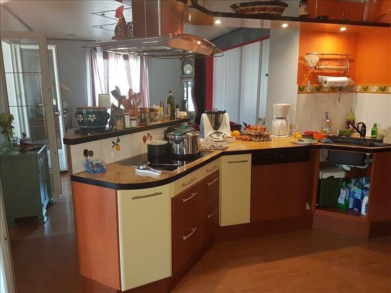 Sale house / villa Hohwiller 358000€ - Picture 2