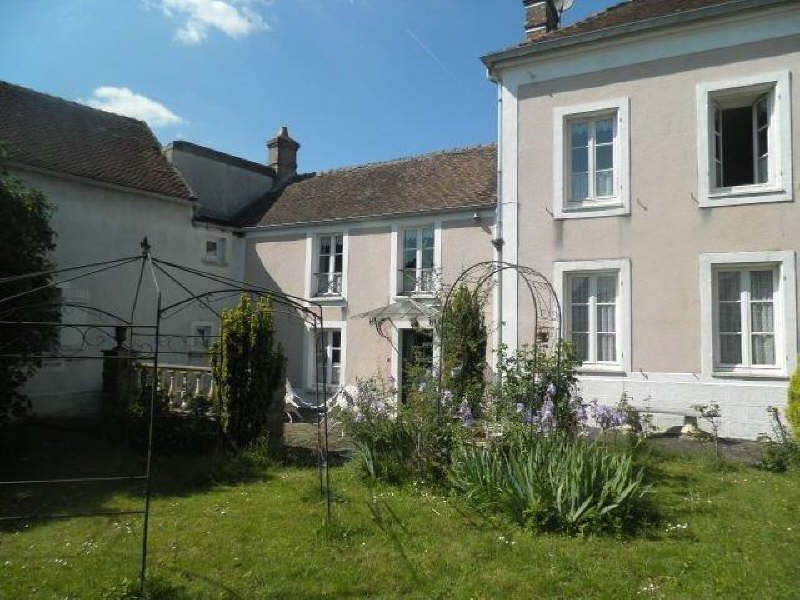 Vente maison / villa Fontainebleau 625 000€ - Photo 2