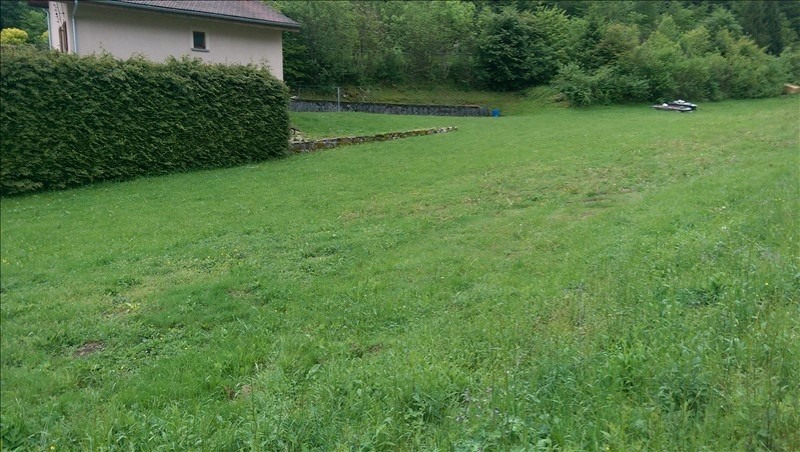 Vente terrain Le poizat 64 000€ - Photo 2
