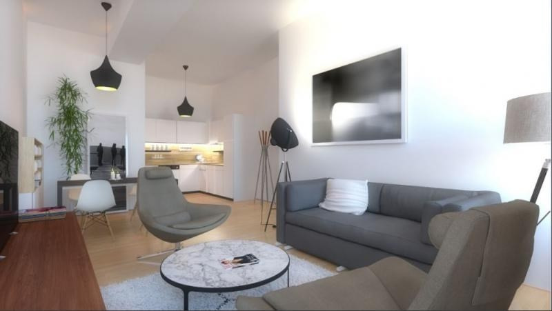 Investment property apartment Bordeaux 548 545€ - Picture 6