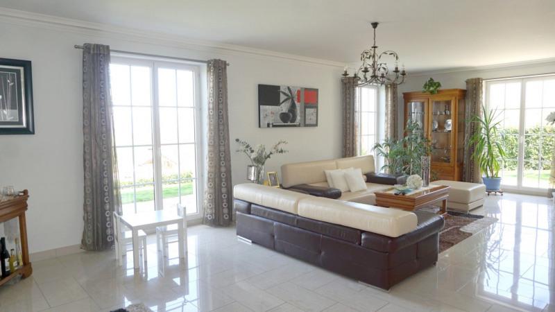 Vente de prestige maison / villa Archamps 1090000€ - Photo 3