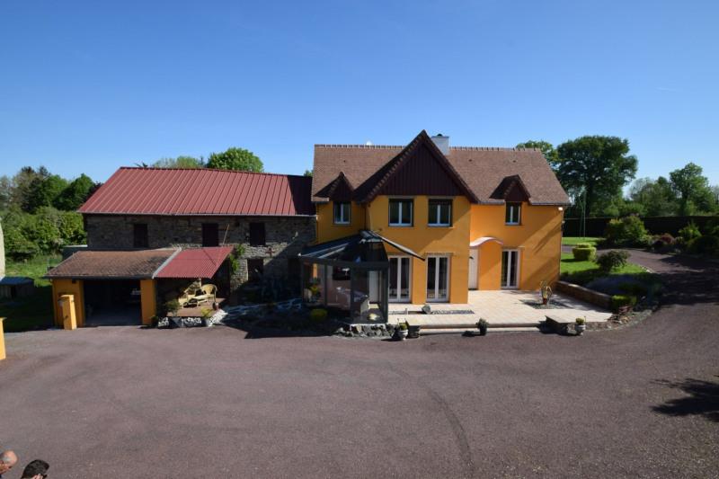 Vente maison / villa Hebecrevon 234000€ - Photo 1