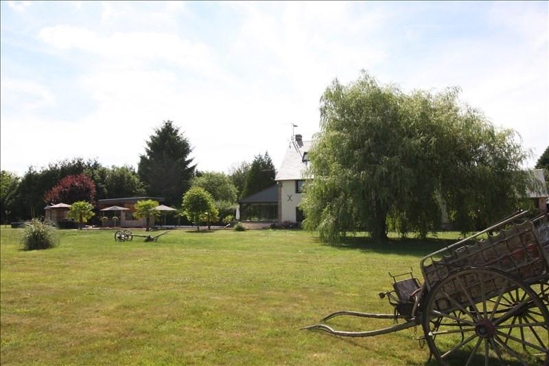 Deluxe sale house / villa Breteuil sur iton 645000€ - Picture 7