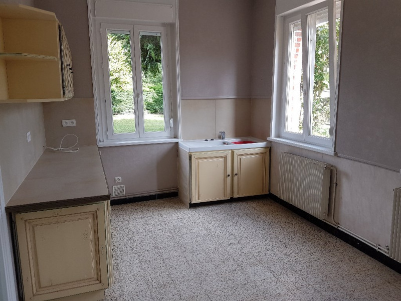 Rental house / villa Premont 600€ CC - Picture 5