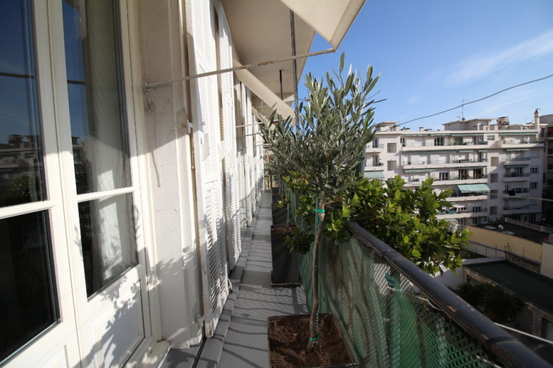 Sale apartment Nice 256000€ - Picture 16