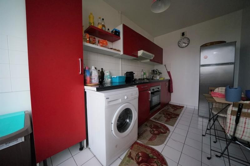 Vente appartement Antony 248 000€ - Photo 4