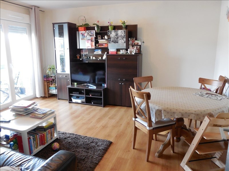 Sale apartment Toulouse 164 000€ - Picture 3
