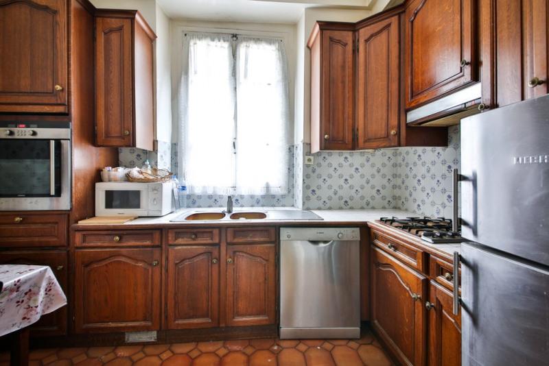 Vente appartement Paris 11ème 1260000€ - Photo 4