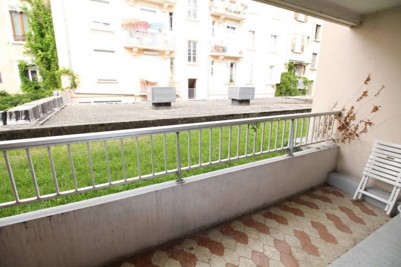 Location appartement Grenoble 537€ CC - Photo 2
