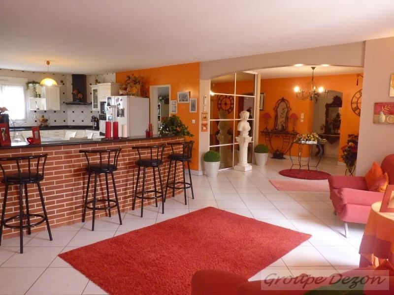 Vente de prestige maison / villa St alban 750000€ - Photo 4
