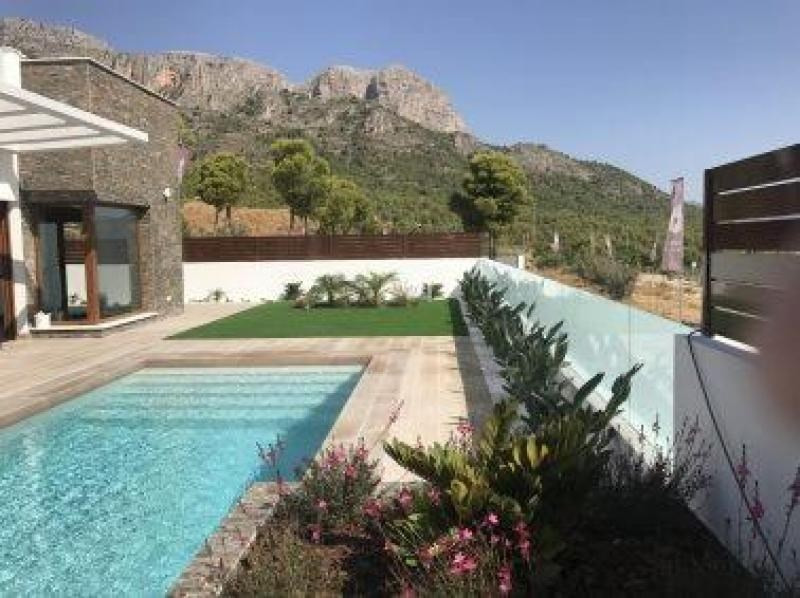 Verkauf von luxusobjekt haus Province d'alicante 379900€ - Fotografie 3