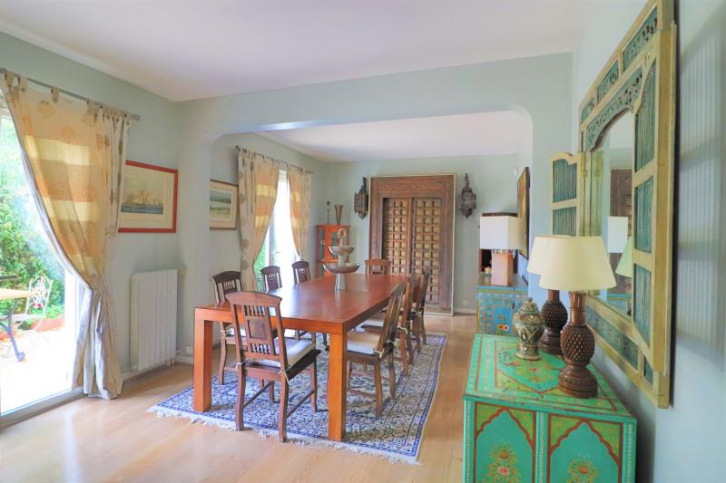 Revenda residencial de prestígio casa Mareil marly 1255600€ - Fotografia 6