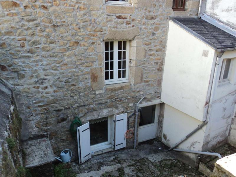 Vente maison / villa Audierne 116000€ - Photo 12