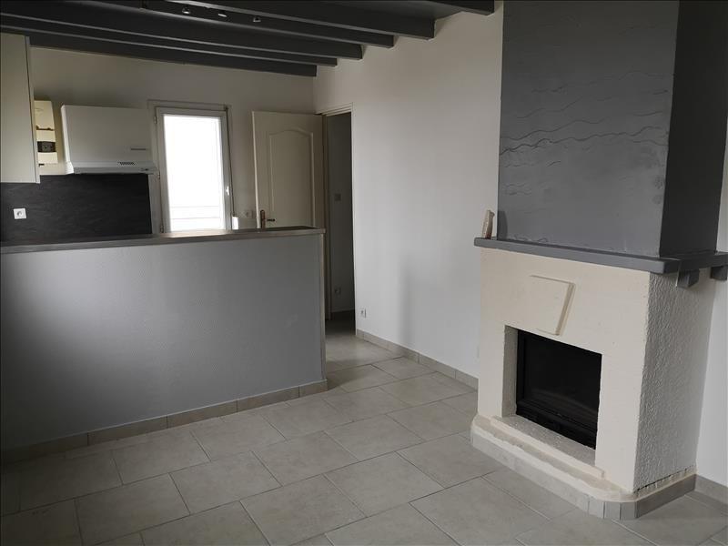 Sale house / villa Divion 88500€ - Picture 1