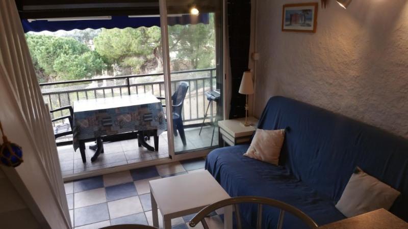 Produit d'investissement appartement Calcatoggio 149580€ - Photo 3