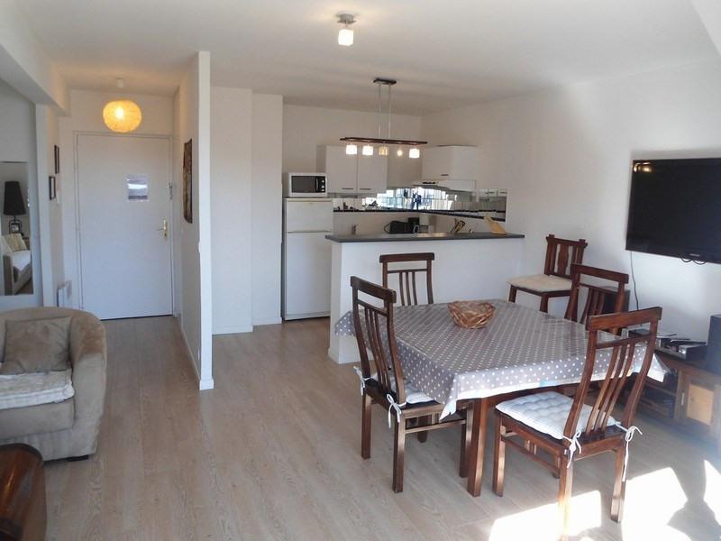 Verkoop  appartement Deauville 275000€ - Foto 4