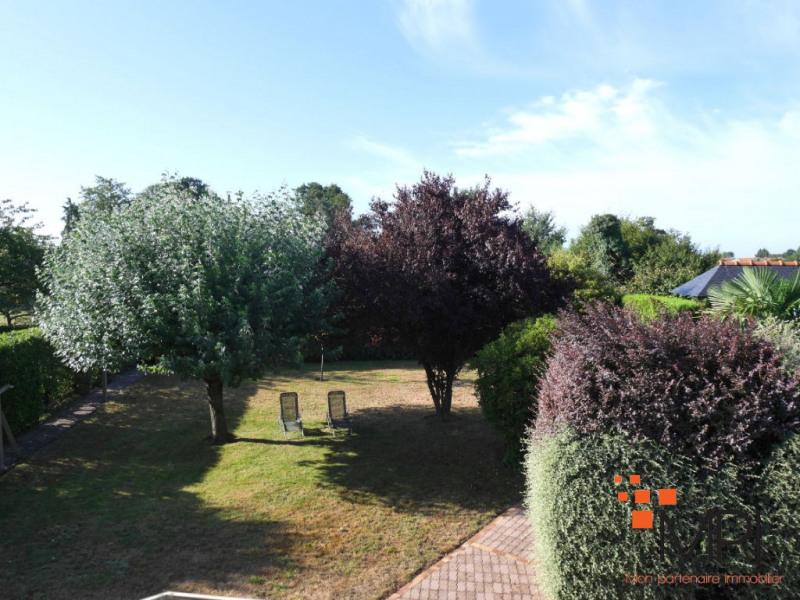 Sale house / villa L hermitage 344000€ - Picture 2