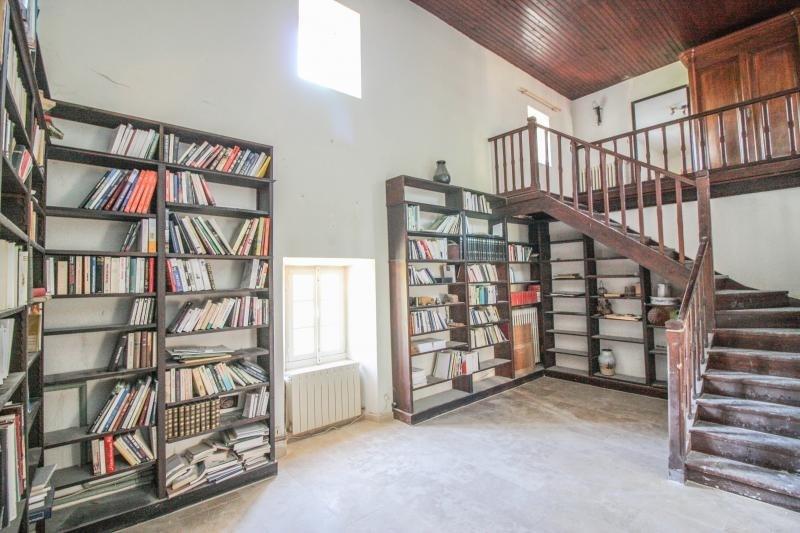 Immobile residenziali di prestigio casa Uzes 790000€ - Fotografia 7