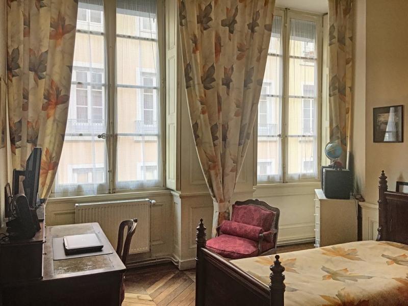 Vente de prestige appartement Lyon 1er 755000€ - Photo 8