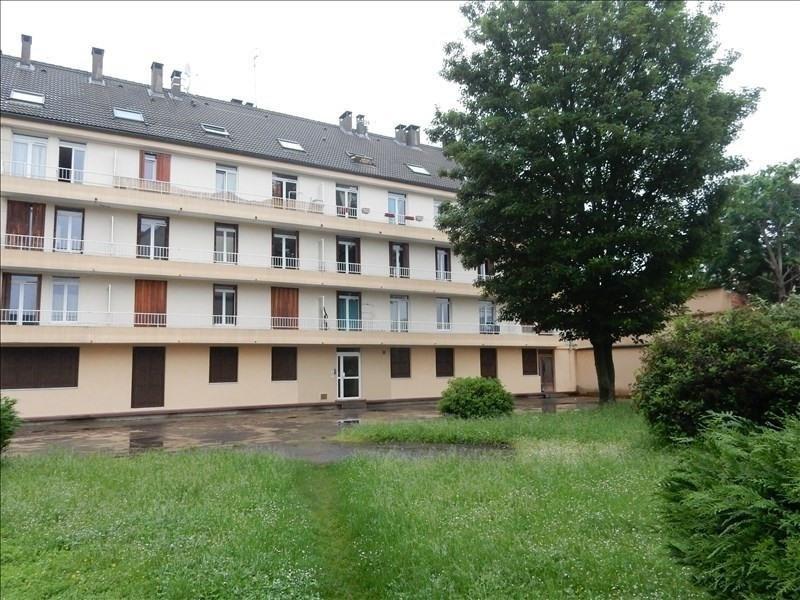 Vente appartement Sarcelles 102000€ - Photo 1