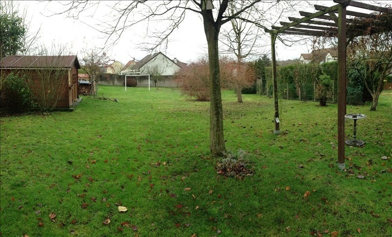 Sale house / villa Villemareuil 286 000€ - Picture 3