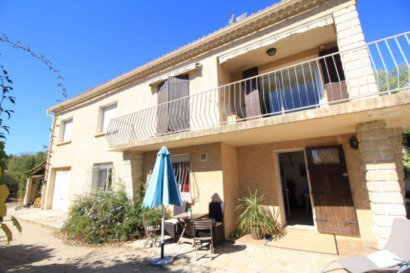 Produit d'investissement maison / villa Nimes 264000€ - Photo 1