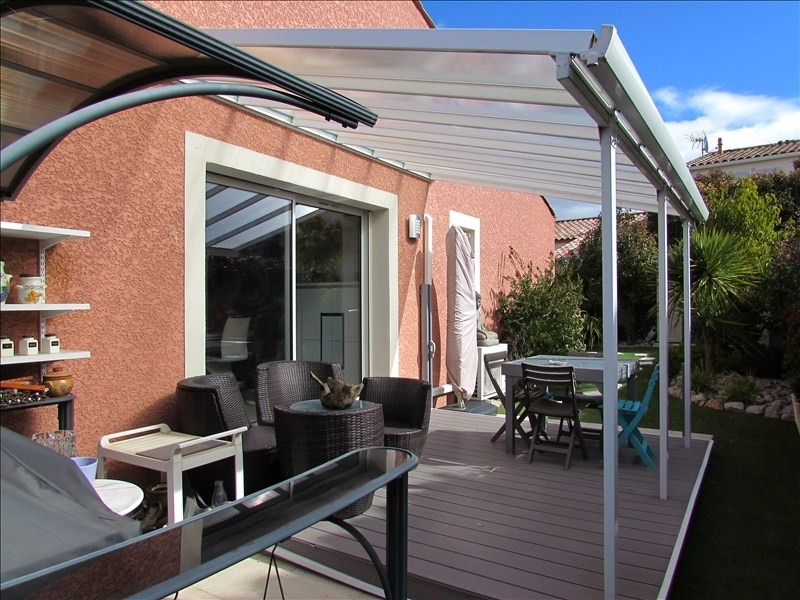 Sale house / villa Beziers 229000€ - Picture 2