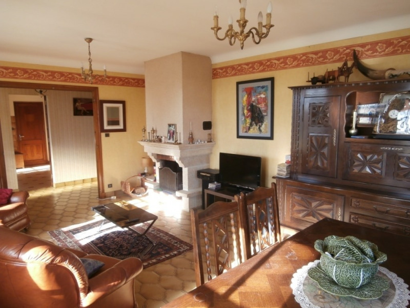 Sale house / villa Ginestet 165 250€ - Picture 5