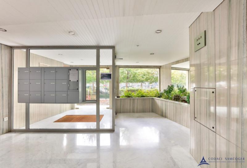 Deluxe sale apartment Charenton le pont 1045000€ - Picture 13